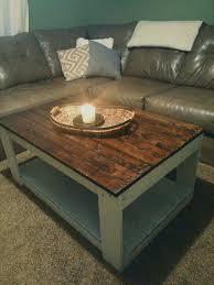 Rustic Coffee Table With Wheels Diy Wood Pallet Coffee Table Design Of Rustic Coffee Table Ideas