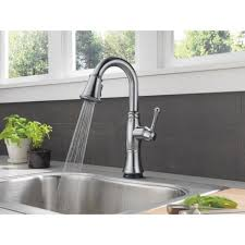 touch kitchen faucet 12 best touch2o technology images on delta faucets