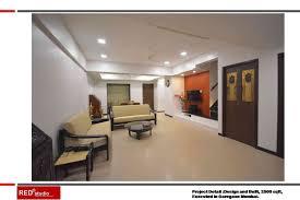 Bhk Row House By Sameer Sherawale Interior Designer In Mumbai - Row house interior design