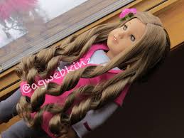 baby doll hair extensions how to curl your american girl dolls hair