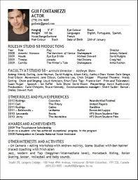 Coach Resume Example by Soccer Coaching Resume 1258 Httptopresume Info20150112 Sample