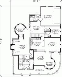 Mansion Layouts Baby Nursery Victorian Floor Plans House Plan Victorian Style