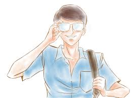 How To Be A Classy Teen by How To Be A Nerd With Pictures Wikihow