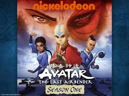 avatar airbender season 1 episode 1