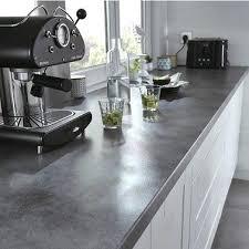 plan de travail cuisine effet beton plan de travail cuisine effet beton charmant plan de travail effet