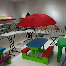 Indoor Picnic Table Walmart Kids Multi Colour Picnic Table Outdoor Indoor Bench Set