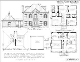 classic american homes floor plans classic design house plans and home american homes floor lu h3