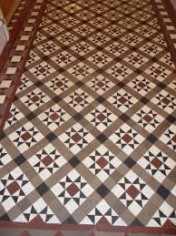 edwardian tile restoration specialist standard