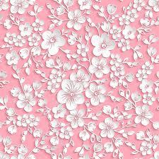 flowers seamless pattern element vector background vector red sakura flower seamless pattern element elegant texture