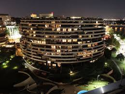 the watergate hotel in washington d c business insider the watergate hotel sits on the banks of the potomac river in washington d c and has stood as the hotel of choice for discerning and wealthy travelers