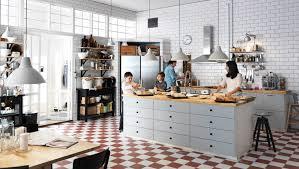 la cuisine familiale comment aménager une cuisine familiale poalgi