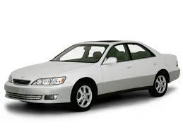 lexus yearly maintenance costs 2000 lexus es 300 sedan 4d es300 prices values u0026 es 300 sedan 4d
