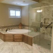 corner tub bathroom designs master bath corner tub beautiful master bathroom with