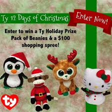 18 holiday beanies images beanie babies