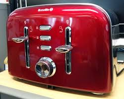 Brevelle Toaster Breville Aurora Toaster Review Expert Reviews