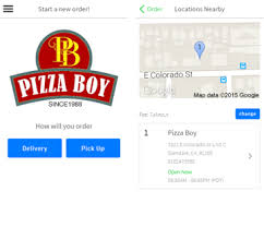 pizza boy apk pizza boy apk version 1 0 14 taptoeat