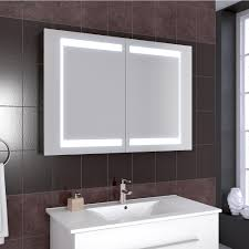 bathroom mirror cabinets with tv uplift bahtroom med cabinets with