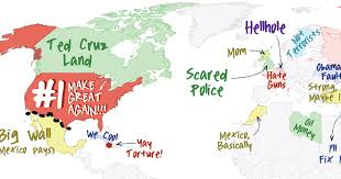 map ideas map nails donald s foreign policy ideas attn