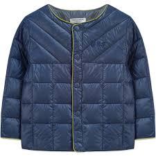 boys girls winter coat rushed new yingzifang 2017 winter baby boys
