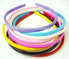 plastic headbands 10mm teeth plastic headband buy plastic headbands with teeth