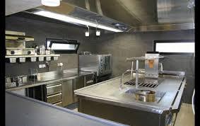 cuisine professionnelle constructeur fabricant de cuisine professionnelle tout inox