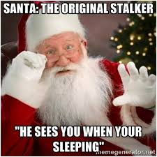 Dirty Santa Meme - 40 very funny santa pictures and images