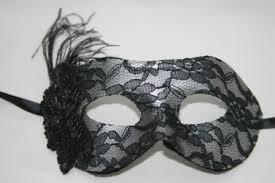 black lace mask silver and black masquerade mask lace mask masks and tiaras