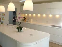 All White Kitchen Designs by Best 25 White Gloss Kitchen Ideas On Pinterest Worktop Designs
