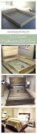 Diy Platform Bed Base by Diy Reclaimed Wood Platform Bed Wood Platform Bed Platform Beds