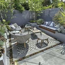 Beautiful Patio Gardens Small Patio Gardens Photos 33 Best Garden Design Ideas For More