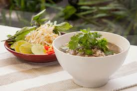 pho cuisine kuruvita family pho soup recipe sbs food