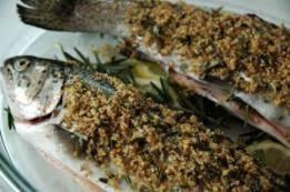 cuisiner truite au four truites grillées au four