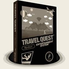 travel quest images Chris sorto design portfolio travel quest jpg