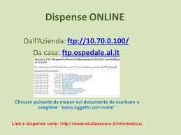 dispense informatica corso base d informatica ppt scaricare