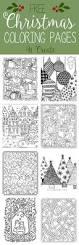 free christmas coloring pages u create bloglovin u0027