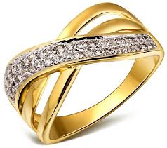 rings with stone images 9 best designs of gold rings with stones styles at life jpg