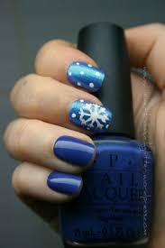 top 10 diy winter nail art tutorials top inspired