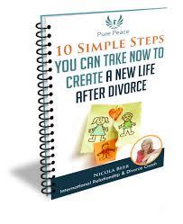 Struggling With Divorce