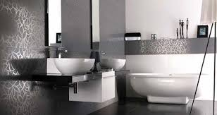 Gray And Black Bathroom Ideas Grey Bathroom Ideas For Elegant Nuance