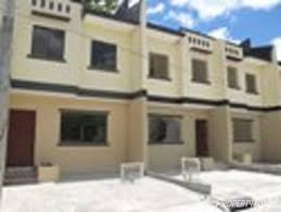 2 bedroom townhouse for sale in cainta philippines for