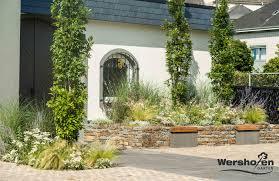 wershofen garten design pflanzung weingut adeneuer ahrweiler