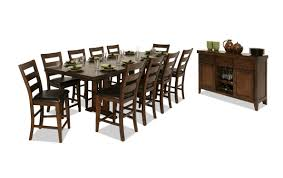 bobs furniture kitchen table set collections dining room collections bob s discount furniture