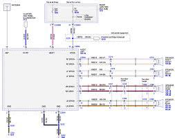ford el wiring diagram stereo ford diy wiring diagrams manual