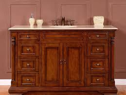 58 Inch Bathroom Vanity by Elegant 58 Bathroom Vanity 58 Inch Bathroom Vanity Double Sink