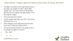 pre algebra word problems math grade 7 worksheets addition