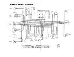 kawasaki kz1000 wiring schematics blonton com