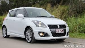 2012 suzuki swift sport review daily auto fix