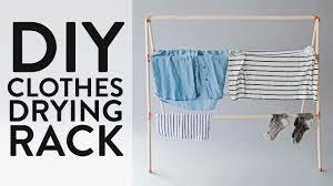 diy clothes drying rack arlene designs make this diy clothes drying rack make this diy clothes drying rack