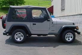 1997 2002 jeep wrangler car audio profile in 2002 jeep wrangler