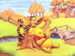 image winnie pooh tigger wallpaper winnie pooh